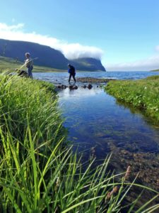 Discovering Iceland together