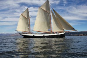 Your next adventure on board Tecla