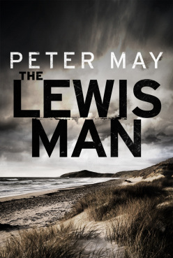 The Lewis Man Book Cover