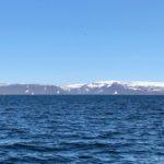 West fjords, drangajokull