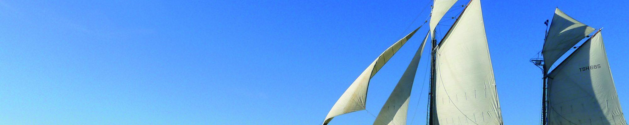 sailing vessel Tecla